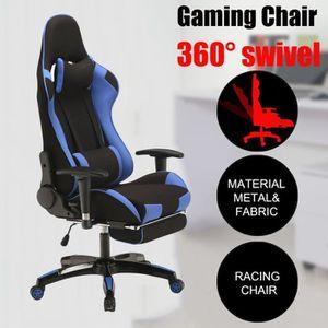gamer pas gamer Chaise cher Vente Chaise Achat Cdiscount dtsQrhC