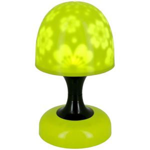 lampe champignon achat vente lampe champignon pas cher cdiscount. Black Bedroom Furniture Sets. Home Design Ideas