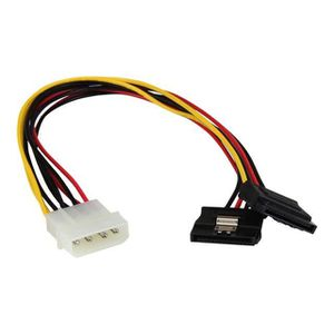 Molex 4 broches