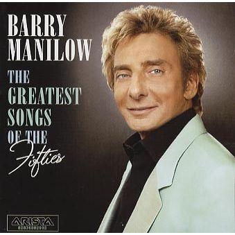 BARRY MANIPLOW