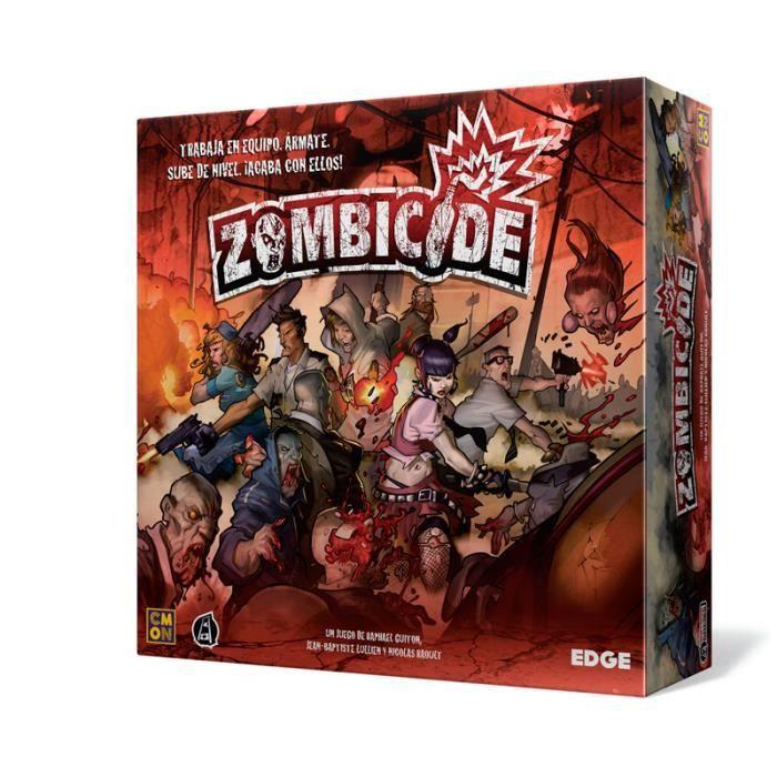 Zombiecide- PIECE DETACHEE MODELISME