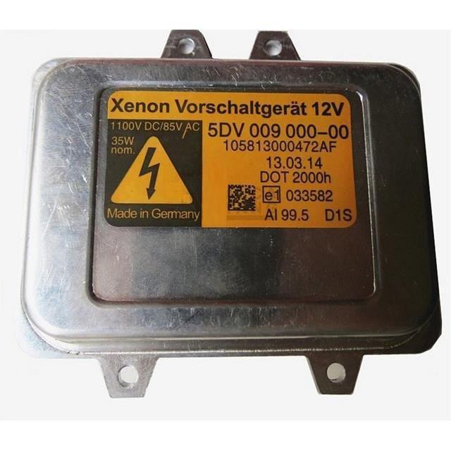 Ballast Xenon Mercedes Benz 5DV00900000