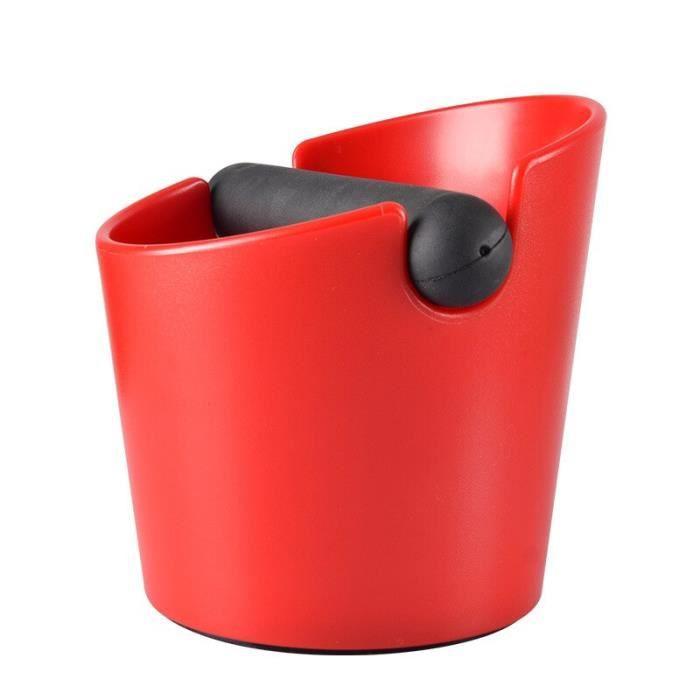 Tasse à café,Boîte de frappe expresso ABS Anti choc anti dérapant café mouture poubelle poubelle outils de barre de - Type D