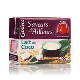 Lait de coco - 200 ml
