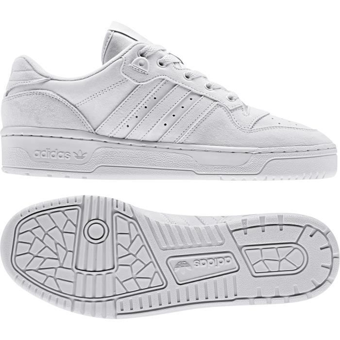 Chaussures de lifestyle adidas Rivalry Low
