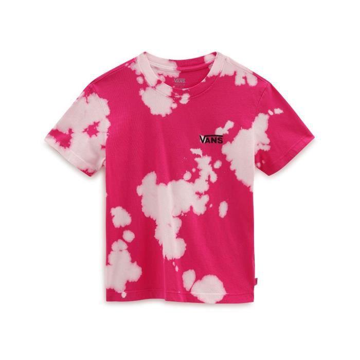 Vans T-shirt Bambibno Vans Gr Hypno Garçon