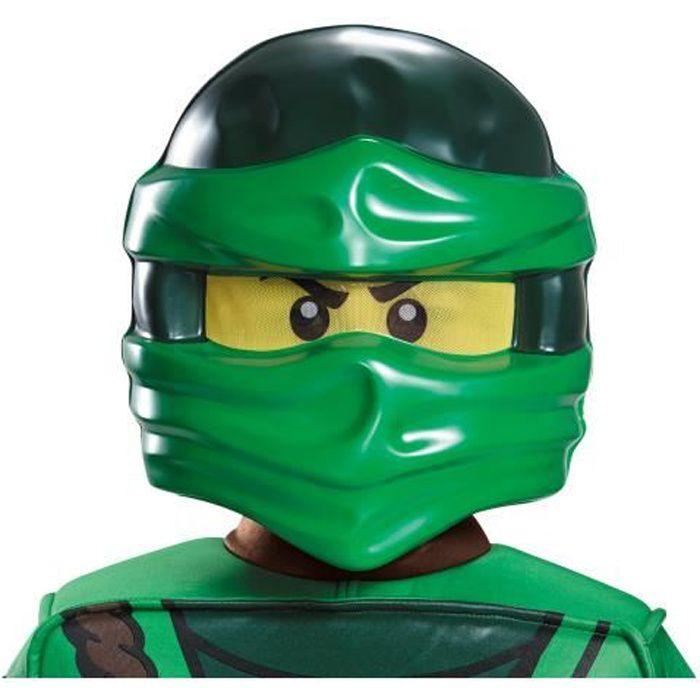 Masque Lloyd Ninjago - LEGO enfant