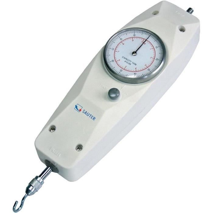 Instrument de mesure de force mécanique FA 200