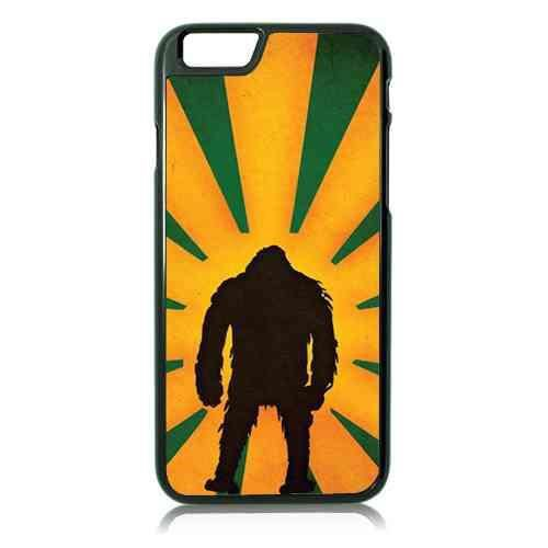 coque iphone 6 king kong plastique ou silicone s