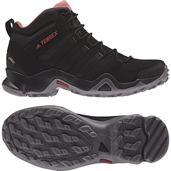 incredible prices cost charm classic fit ADIDAS terrex ax2r mid gtx des femmes WJ62B Taille-37