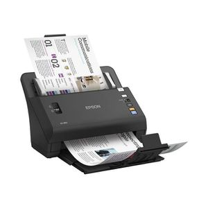 SCANNER EPSON Scanner WorkForce DS-860 - Couleur - USB 2.0