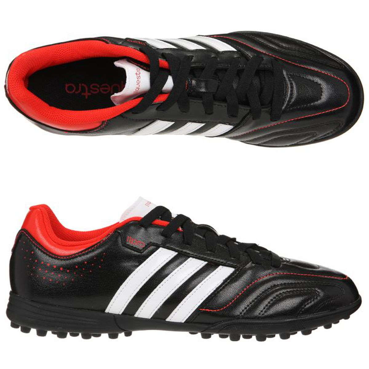 ADIDAS Chaussures Foot 11Questra TRX TF Homme Prix pas