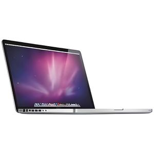 "PC Portable MacBook Pro 17"" Core 2 Duo pas cher"