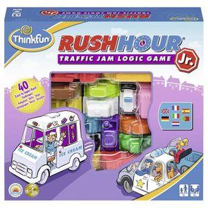 JEU D'ADRESSE Piece Detachee Table Multi-Jeux Rush Hour Jr. Jeu