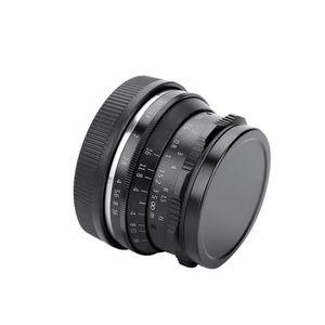OBJECTIF LANQI 7artisans 35mm f1.2 Objectif  Mise Au Point