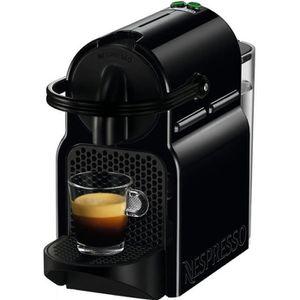MACHINE À CAFÉ DELONGHI NESPRESSO Inissia EN 80B - Noir