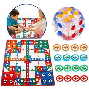 BRICOLAGE - ÉTABLI Tapis de jeu pour enfants avec tapis d'échecs vola