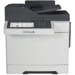 IMPRIMANTE Lexmark CX517de - Imprimante multifonctions - coul