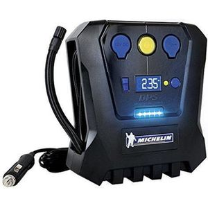 COMPRESSEUR AUTO Michelin 009519 Compresseur Digital 12 V