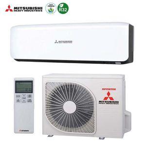 Readyclim raccordement liaison frigorifique pr/é-charg/ée en gaz longueur de 4 M/ètres 1//4-1//2 compatible avec les climatiseurs r/éversibles et pompes /à chaleur Airton 5100W uniquement