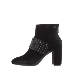 Noir My Bottines Achat By Femme 37 Noir Twin Set TxFwp7