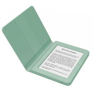 EBOOK - LISEUSE lecteur multimedia ,Bookeen Saga (vert) - Liseuse