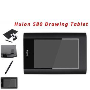 TABLETTE GRAPHIQUE Huion 8 '' x 5 '' Dessin Tablette graphique (Pen P