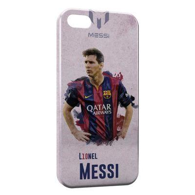coque iphone 7 messi