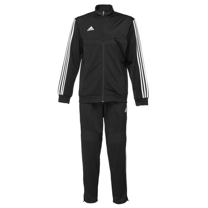 Ensemble de vêtements ADIDAS Survêtement Tiro 19 - Noir - Homme