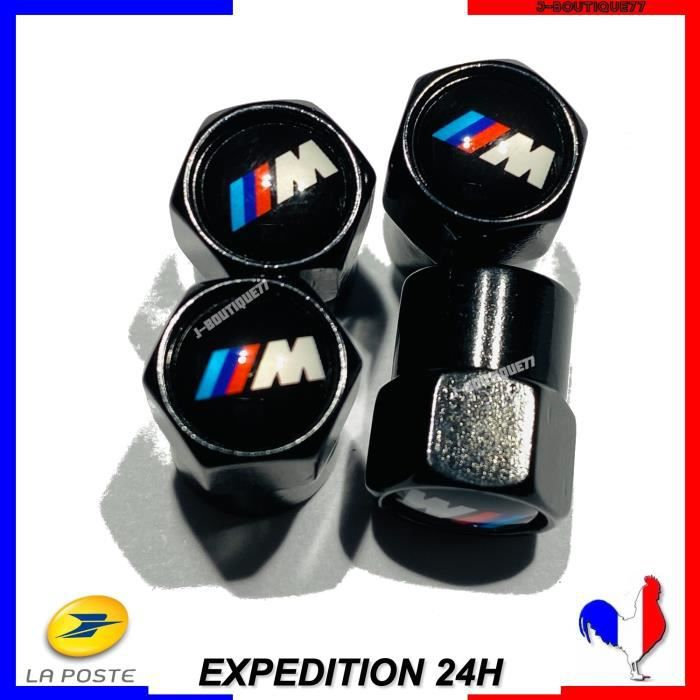 Bouchon de valve voiture métal bmw audi mini cooper amg mercedes seat volvo toyota vw volkswagen FR03