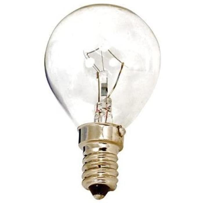 Four Ampoule, 300 Degrés, 40W, E14 41-EP-40