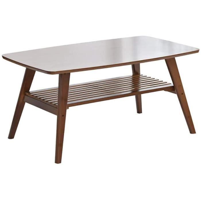 TABLE BASSE SALON Yppss Table Basse Japonaise de Style Japonais, Petit Appartement Pliable Kung Fu Table à thé, Sim202