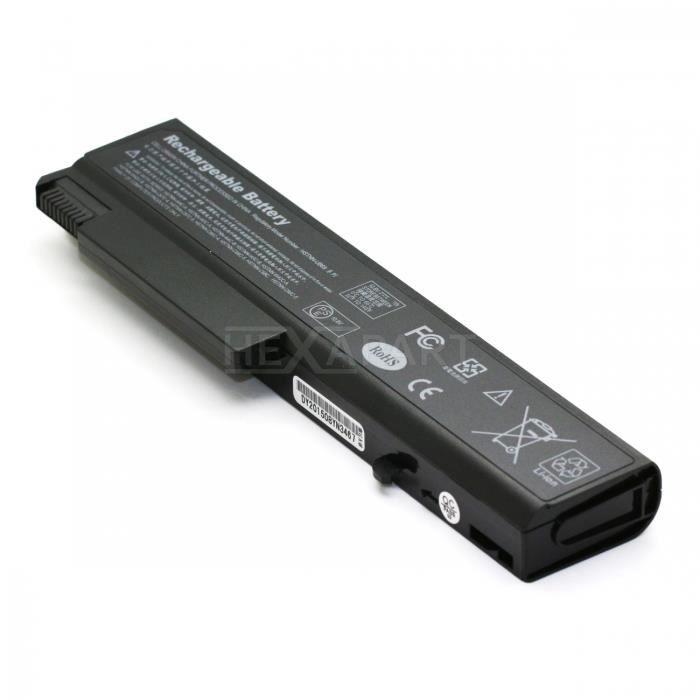 BATTERIE POUR HP ProBook 6450b