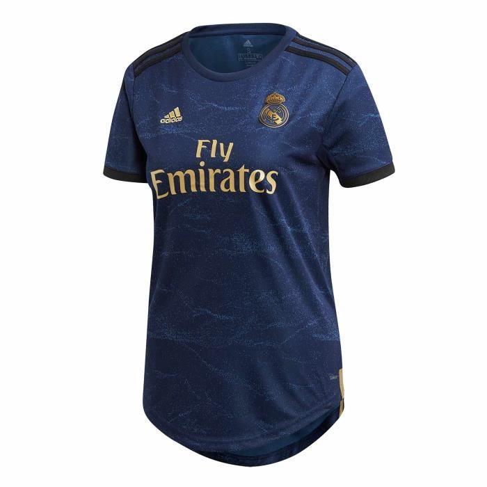 Maillot extérieur femme Real Madrid 2019-20