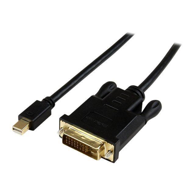 Startech Câble Mini Dp vers Dvi Actif 91 cm