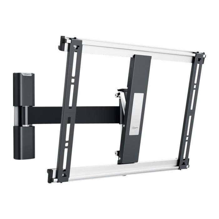 Vogel's ExtraThin THIN 425 Montage mural pour écran plasma - LCD noir Taille d'écran : 26--55-