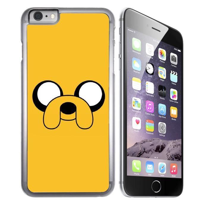 Coque iPhone 8 Jack Adventure Time