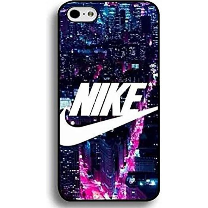 coque iphone 6 6s nike just do it new york swag v