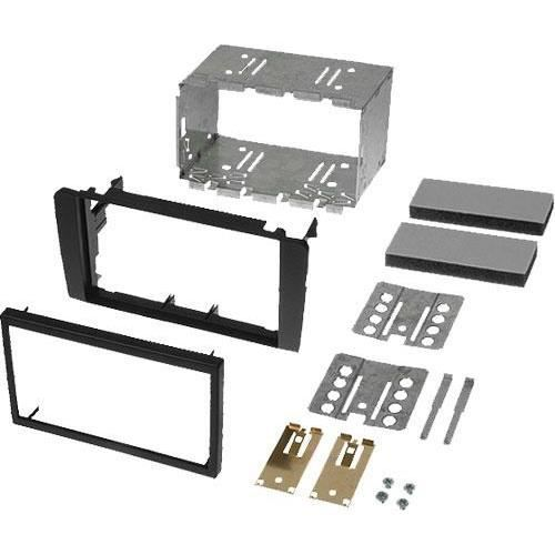 Kit 2din audi a3 ap03 achat vente installation for Mueble 2 din audi a3