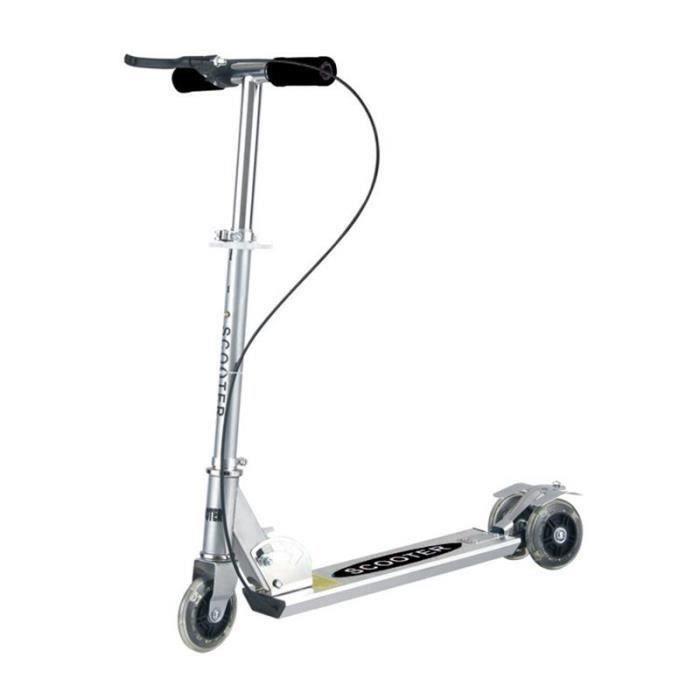 PATINETTE - TROTTINETTE PFAO Trottinette pour enfants Scooter trois roues