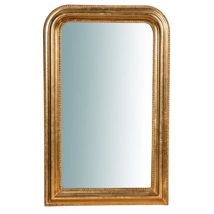 Grand en Laiton Hublot style miroir mural nautique salon salle de bain décor