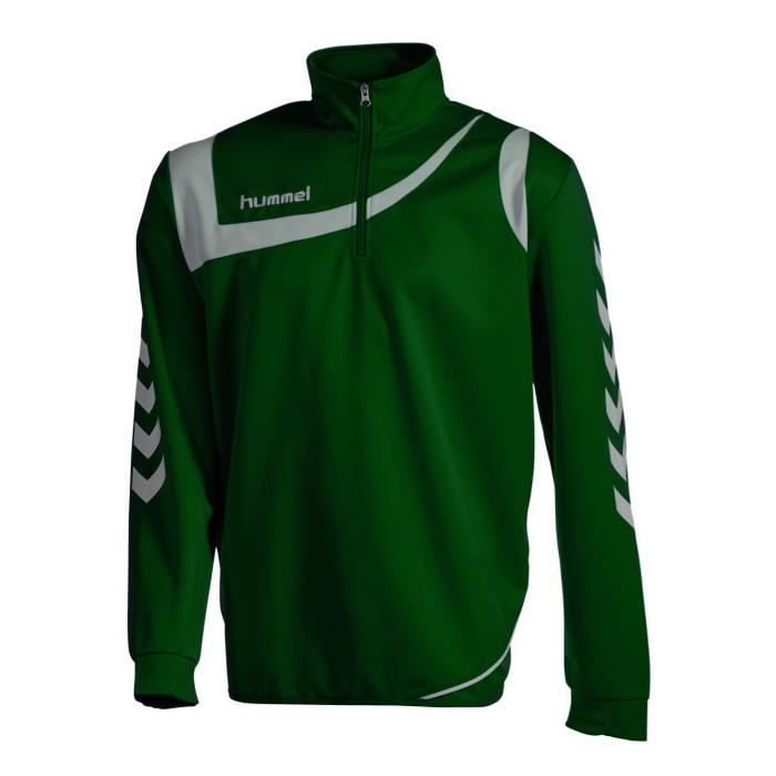 Sweat SABER 12 Zip Junior Hummel