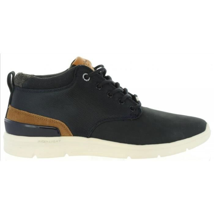 Chaussures pour Homme PEPE JEANS PMS30375 JAYDEN 585 MARINE UWQIh