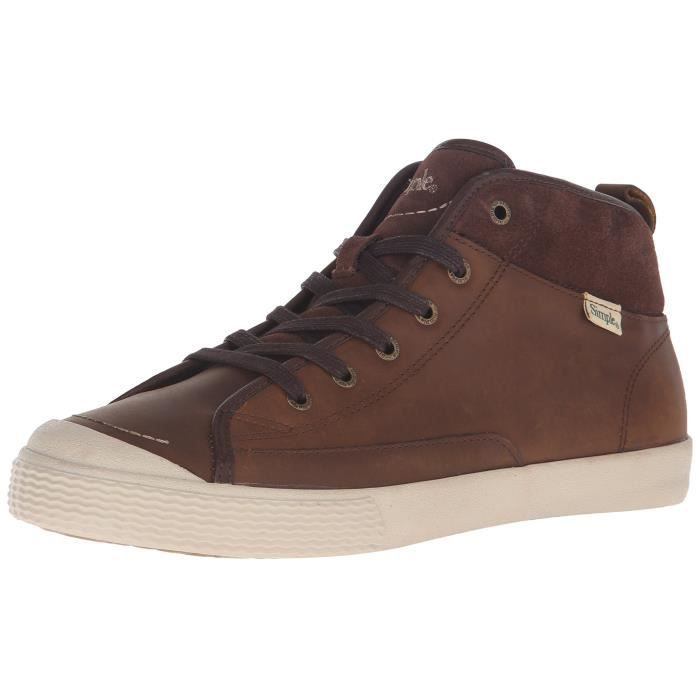 Waltham-l Sneaker Mode EO43R Taille-41