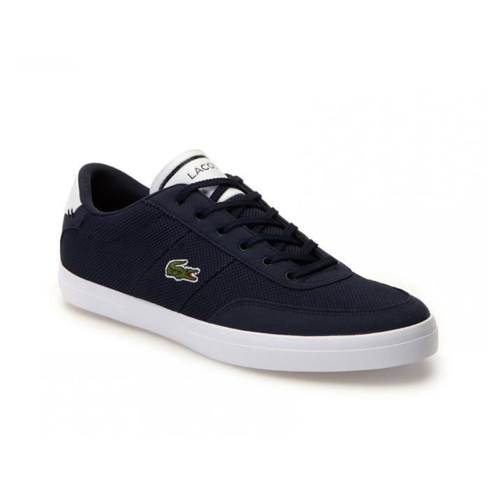 Baskets Lacoste Court Master - 735CAM0015092