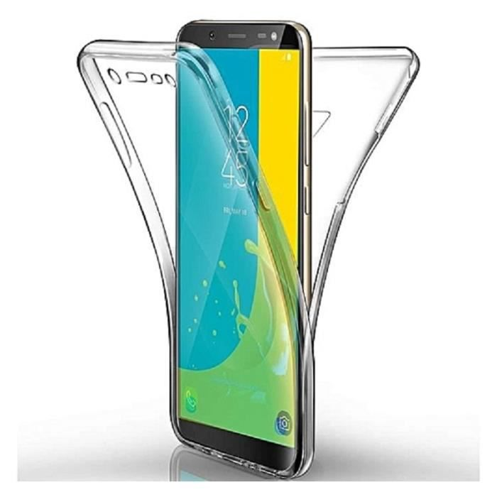 Samsung Galaxy S10 Lite, Coque RIGIDE intégrale 36