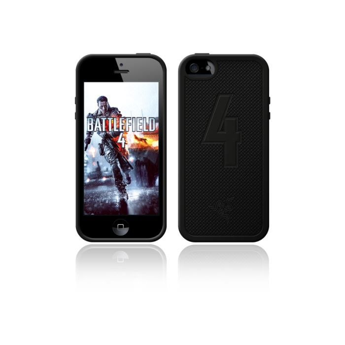 razer battlefield 4 iphone 5 5s protection case achat. Black Bedroom Furniture Sets. Home Design Ideas