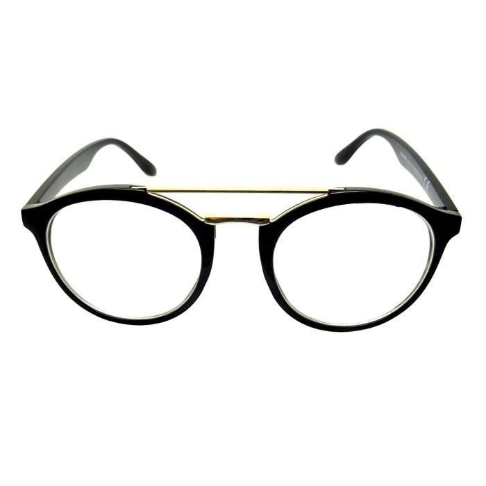 ray ban lunette de vue ronde femme