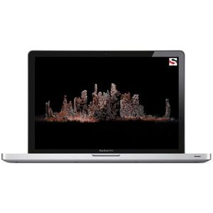 ORDINATEUR PORTABLE Apple MacBook Pro Core 2 Duo T9600 2,8 GHz 4 Go 75