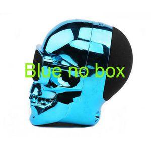 ENCEINTE NOMADE Portable Haut-parleurs Blue NO Box Electronique Ha